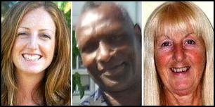 Barbados rape dna police