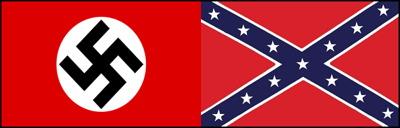 Benjamin Moore Flag