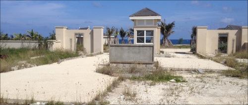 Merricks Barbados Harlequin Bankruptcy 14