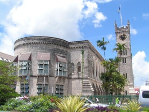 Barbados Parliament