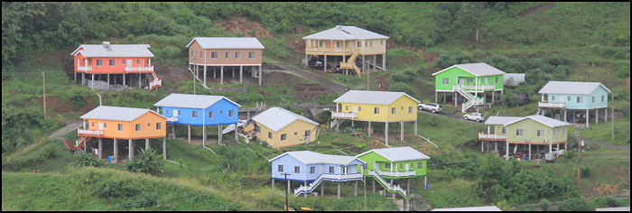 Barbados Houses Rent