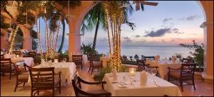 Fairmont Hotel Barbados