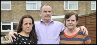 Three of Kevin Neil's CleanTech victims