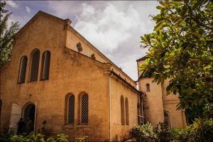 St James Parish Church Barbados