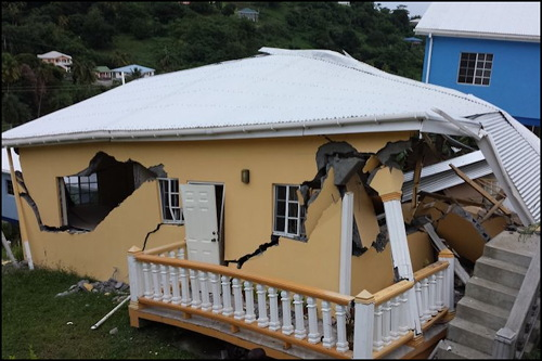 house collapse disaster in st vincent a predictable result of government negligence and. Black Bedroom Furniture Sets. Home Design Ideas