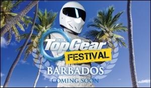 TopGear Festival Barbados