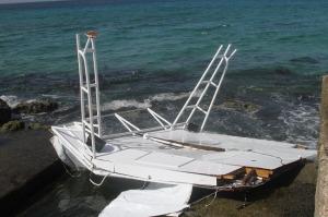 Barbados Tourboat Sinking Disaster