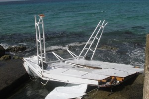 Barbados Tourboat Sinking Disaster