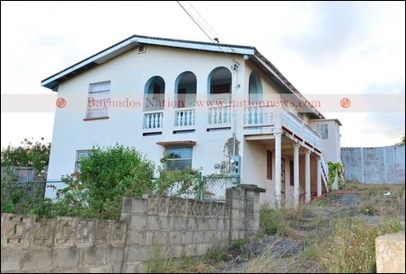 Pictures of rihanna s home in barbados