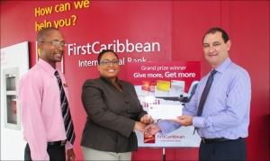 CIBC First Caribbean Barbados Contest